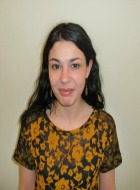 Leila Laghmouchi, Counselling Services Coordinator