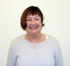 Angela Oxberry, Chief Executive