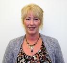 Joy Nancarrow, Volunteer Support Coordinator