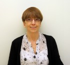 Sylvia Hawkins, Finance Worker