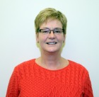 Teresa Martin, Counselling Services Coordinator
