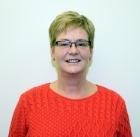 Teresa Martin, Counselling Services Coordinator