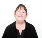 Gell Kay, Child Support Worker