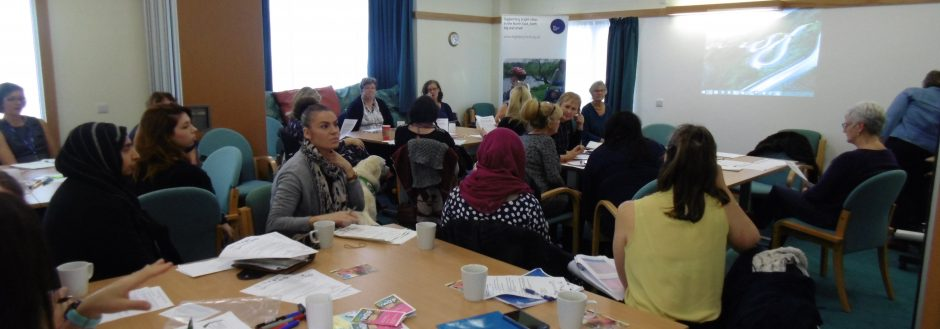 Women's Sector Conference