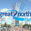Great North Run – Run for WHiST